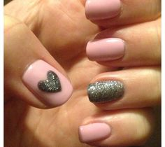 this is cute grey background with graphite glitter would be epic!xxx c