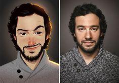 AD-Digital-Illustrations-People-Portraits-Julio-Cesar-09