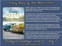 Empty Nests by Ada Maria Soto
