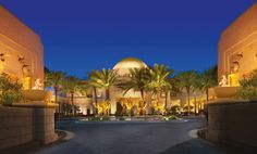 One & Only Royal Mirage, Dubai