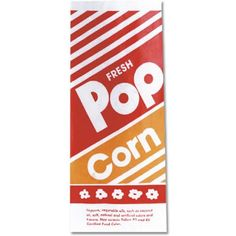 Buy the Gold Medal 2055 Popcorn Boxes, Buckets, & Bags at KaTom. Same Day Shipping on thousands of restaurant supplies. Gold Medal Popcorn, Popcorn Packaging, Popcorn Bags, Orange Design, School Fundraisers, Specialty Appliances, Small Appliances, Potato Chips, Great Recipes