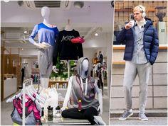 ノームコアの次は「アスレジャー」?米国発の新トレンドは日本で浸透するか   Fashionsnap.com