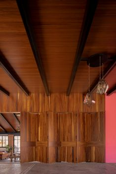 Gallery of Tonallán House / Amarillo Amate Arquitectura - 7 Floor Plans, Chandelier, House, Ceiling Lights, Flooring, Lighting, Gallery, Furniture, Home Decor