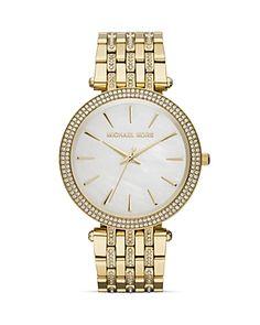 Classic style #MichaelKors #Watch