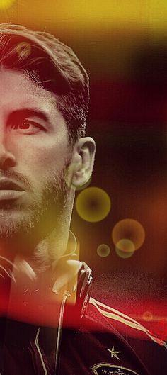 Sergio Ramos #footballislife