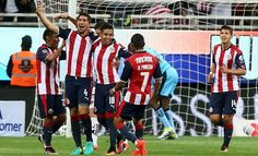 Chivas vs Jaguares: A qué hora juegan en la Copa MX AP2016 y por dónde verlo - https://webadictos.com/2016/07/25/hora-chivas-vs-jaguares-copa-mx-ap2016/?utm_source=PN&utm_medium=Pinterest&utm_campaign=PN%2Bposts