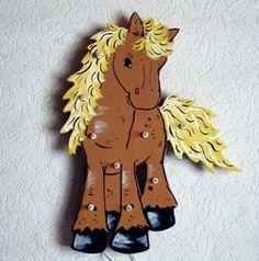 Horse Slumber Light | Etsy Handmade Lamps, Handmade Items, Light Chain, Furniture Handles, Night Light, Scooby Doo, Kids Toys, Etsy, Horses