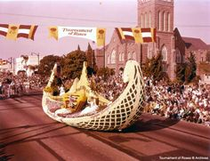 Rose Parade 1967   Rose Parades