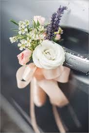 Afbeeldingsresultaat voor bloemen auto bruiloft