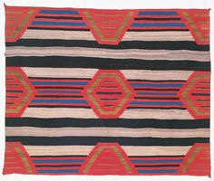 Here's a brief history of Navajo weaving that will help you sort out the most common terms, and give you a head start when you venture out to shop for these fascinating examples of Native American art.