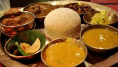 10 'Thalis' From Around India That Will Take You To Food Heaven