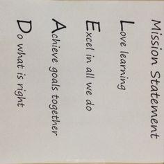 behavior essay for students