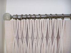 Triple Pinch Pleat Curtains