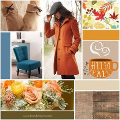 Really inspired by the soft and charming Autumn colours for this moodboard so as to celebrate with you this new lovely season! . Though there's not really autumn season here on my tropical island, warm and vibrant colours can still be seen everywhere. . How would you describe this moodboard? . You can check out my branded photo course 👉 link in my bio >> @brandsmoothie #brandsmoothie