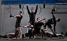 Estudo promete: corpo fitness com 7 minutos de exercícios Um estudo científico revela que 7 minutos de exercícios podem trazer os mesmos ou até mais benefícios que horas de academia e deixar seu corpo fitness.