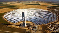 Solare termico, europa nucleare, loro puntano sul sole