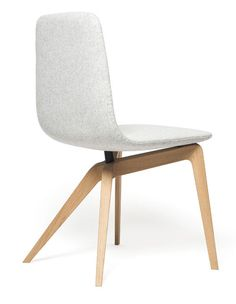 Bamby Chair by Noé Duchaufour-Lawrance for Marcel By