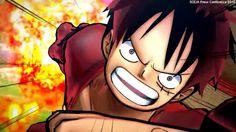 Anunciado One Piece: Burning Blood para PlayStation 4 y PlayStation Vita en 2016.