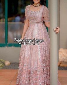 #Latest #Online #Designer #boutique #Trending #Shopping 👉 📲 CALL US : + 91 - 918054555191 Long Sleeve Wedding Dresses #longgown #gown #gowns #weddinggown #longdress #prom #ballgown #kurti #kurtis #eveninggown #fashion #promdress #longgowns #gowndress #eveninggowns #designerkurti #dresses #dress #promdresses #bridalgown #onlineshopping #weddingdress #gownstyle #promgown #longkurti #dreamgown #partywear #formalgown #occasionwear WORK – Dupatta Handwork Party Wear Evening Gowns, Party Wear Gowns Online, Wedding Evening Gown, Lehenga Choli Online, Lehenga Blouse, Designer Evening Gowns, Designer Gowns, Bridal Outfits, Bridal Gowns