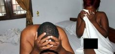 Female Student Caught with Popular Politician in Hotel Room - http://www.streetsofnaija.net/2015/02/female-student-caught-with-popular-politician-in-hotel-room/