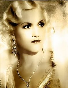 Gwen Stefani. I absolutly love Gwen. She's always been her own person, shes creative, talented and beautiful!