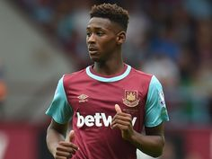 West Ham United 'keen to tie down Reece Oxford to new contract'