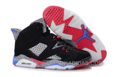 http://www.okadidas.com/air-jordan-6-black-blue-red-livraison-gratuite.html AIR JORDAN 6 BLACK BLUE RED LIVRAISON GRATUITE : $72.00