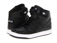 Is it weird that I want a pair of boys high top Adidas? Don't say no.