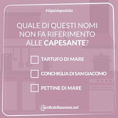 #ilquizinpadella #capesante #ricettedellanonna #quiz #tartufo #conchiglie #food #cooking #foodstagram #follow #followme #instagood #instalike #instadaily #recipe #italianrecipe #italianfood  #good #love #happy #italy #passione #fotooftheday #foodblogger #chef #beautiful #vscofood