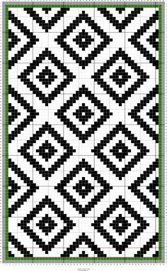 Diy Crafts - Stitch Fiddle is an online crochet, knitting and cross stitch pattern maker. Crochet Diagram, Filet Crochet, Crochet Motif, Knit Crochet, Tapestry Crochet Patterns, Mosaic Patterns, Cross Stitch Pattern Maker, Cross Stitch Patterns, Knitting Charts