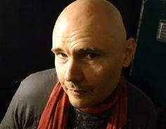 Smashing Pumpkins' Billy Corgan Sued by Actor Eric Dane
