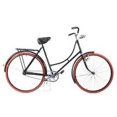 1967 Everly Bike, $328, now featured on Fab.