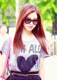 SNSD Seohyun #SNSD #Seohyun Come visit kpopcity.net for the largest discount fashion store in the world!!