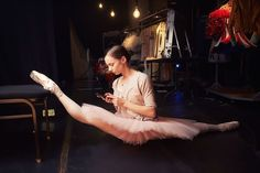 The Cost Of Applause: 15+ Pics To Celebrate Ballet Day | Bored Panda