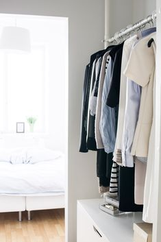 magnoliabymia: THE WALK-IN-CLOSET