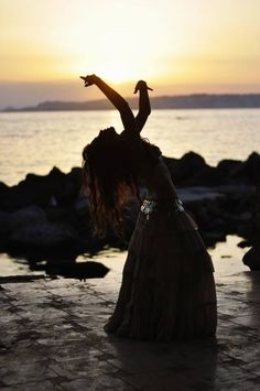 Dance to yourself