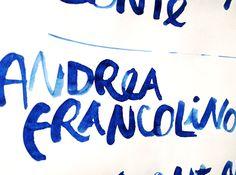 Andrea Francolino