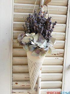 Элегантные цветочные мотивы в оформлении вашего интерьера: на повестке для нежная лаванда - Выбор растений для дома огромный, они отличаются цветом и формой, цветением, благоуханием, разным очарованием. Какие же выбрать и как разместить, здесь предлагается нам обсудить - Форум-Град