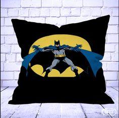 Best Batman DArk Moon Pillow Cases