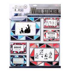 10.99US $  European  3D wallpaper photo  frame DIY wall stickers living room TV background wall bedroom decoration EVA wall stickers tv background 3d wallpaper photos3d wallpaper - AliExpress