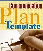 Ideas For A Communication Planning  Internal Communications