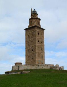 Guía de la ciudad de La Coruña: http://www.guiarte.com/la-coruna/