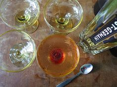 The Gin-Gin | Drinks I want to Try | Pinterest | Gin, Holiday ...