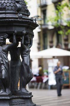 Font de Barcelona