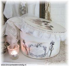 Brocante de Knotwilg leuke webshop Sold Shabby Boxes, Ethereal, Cute, Inspiration, Wedding, Beautiful, Biblical Inspiration, Valentines Day Weddings, Kawaii