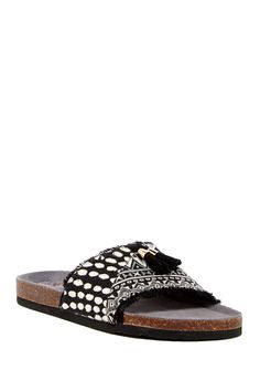 Brooke Sandal by MUK LUKS on @nordstrom_rack