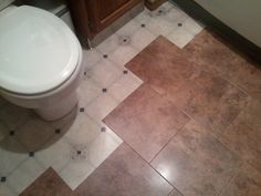 How To Install Peel And Stick Vinyl Flooring Over An Existing Floor | Vinyl  Tiles, Ceramic Floor Tiles And House