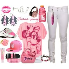 """""""Untitled #435"""" by mikki-mouse-1234 on Polyvore"""