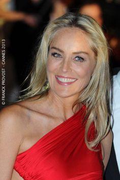 Sharon Stone | Hermosas Fem | Pinterest