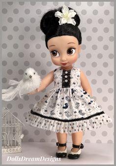 Disney Animator Doll, Wellie Wishers, Friends Fashion, Ball Jointed Dolls, Red Fashion, Ruby Red, Girl Dolls, Harajuku, Bb